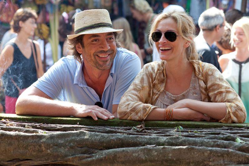 Director Ryan Murphy Discusses <strong><em>Eat, Pray, Love</em></strong>