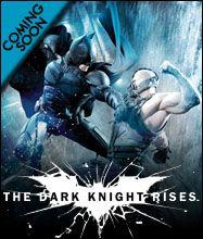 <strong><em>The Dark Knight Rises</em></strong> Promo Artwork