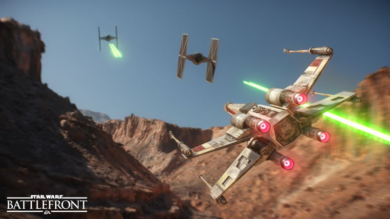 Star Wars photo 4