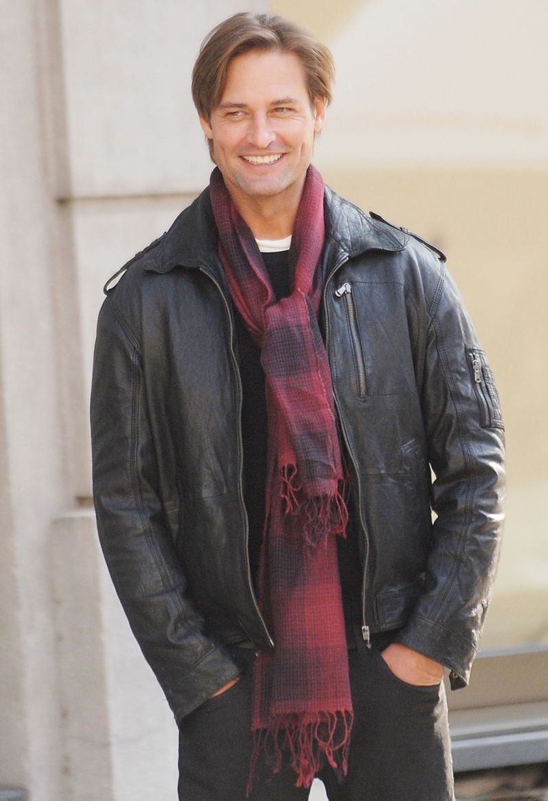 Mission: Impossible 4 Josh Holloway Image #6