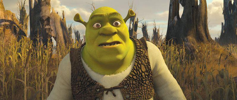 Mike Myers in <strong><em>Shrek Forever After</em></strong>