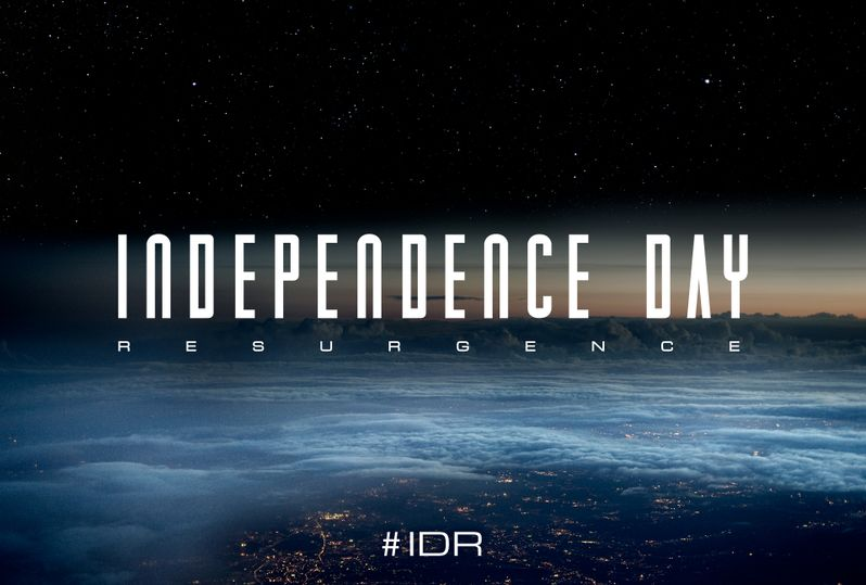 Independence Day 2 Poster 1