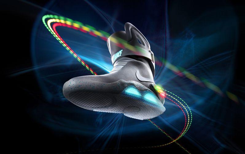 Nike Mag Photo #2