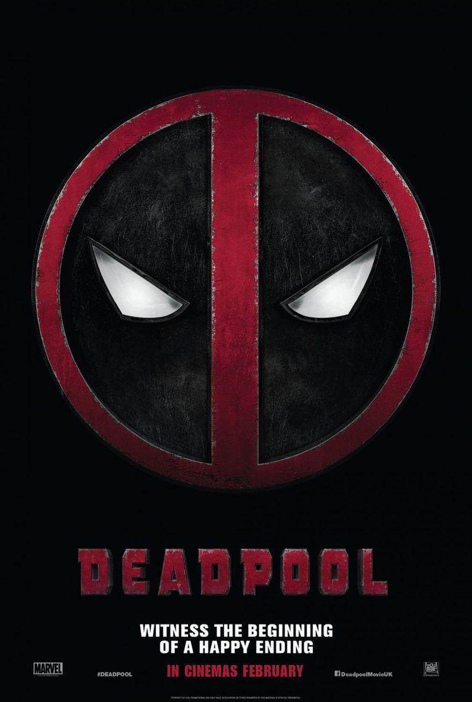 <strong><em>Deadpool</em></strong> Poster