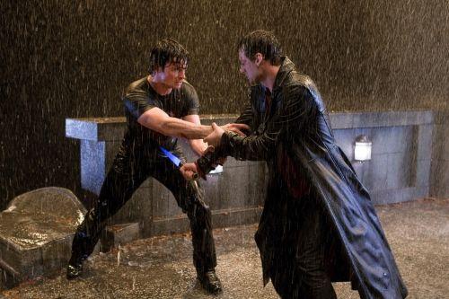 <strong><em>Smallville</em></strong> Season Final #1