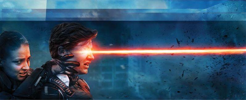 <strong><em>X-Men: Apocalypse</em></strong> photo 4
