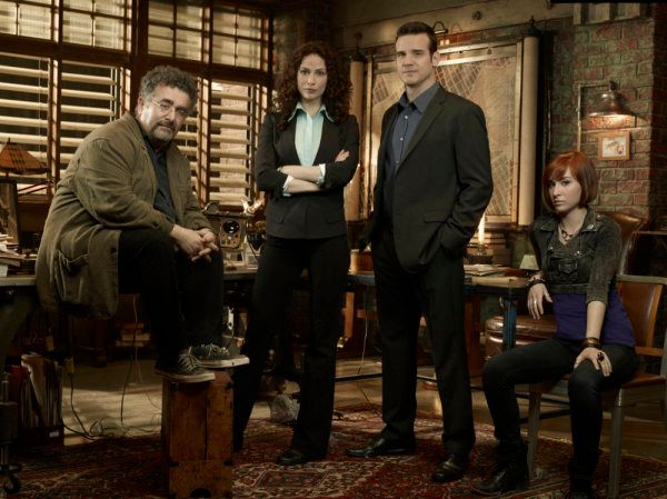<strong><em>Warehouse 13</em></strong> renewed for a third season on Syfy