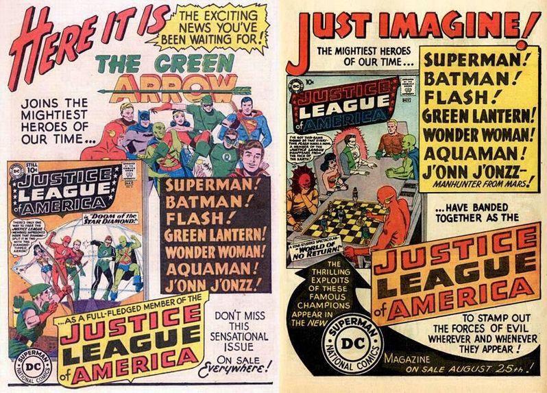 <strong><em>Justice League</em></strong>
