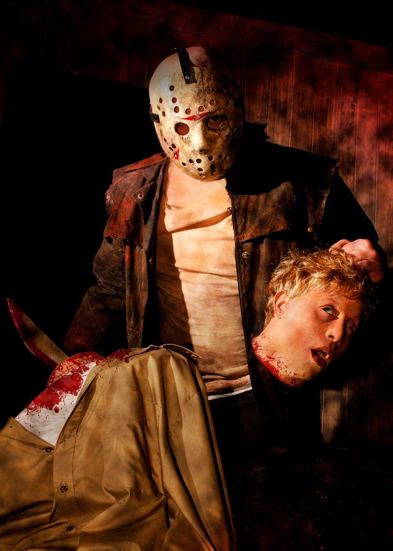 Universal's Halloween Horror Nights 2010 photo 2
