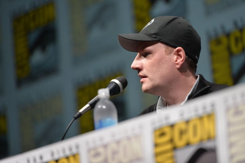 <strong><em>Thor: The Dark World</em></strong> Comic-Con 2013 Panel Photo 6