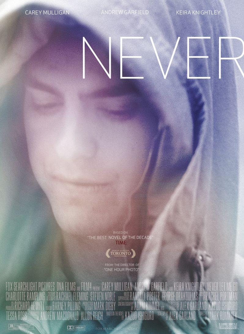 <strong><em>Never Let Me Go</em></strong> Poster #1