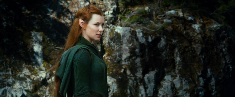 <strong><em>The Hobbit: The Desolation of Smaug</em></strong> Photo 6