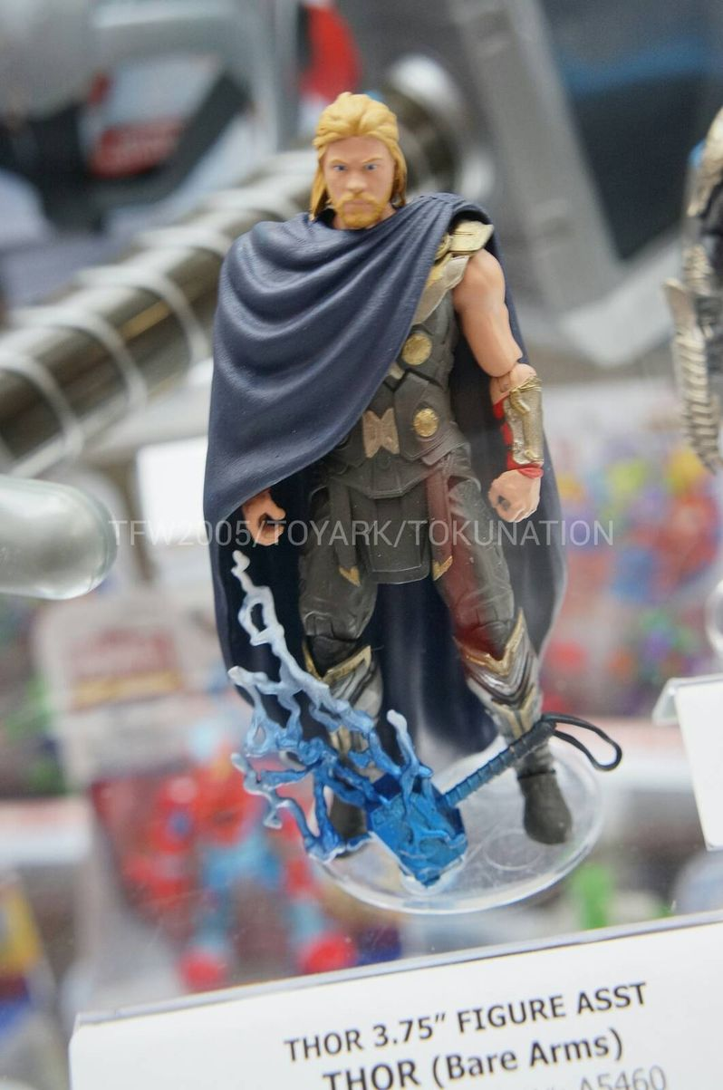 Thor the Dark World Toys Hasbro #6
