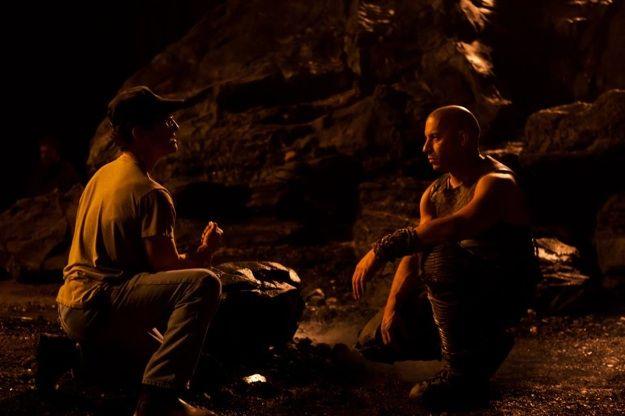 <strong><em>Riddick</em></strong> Set Photo #1