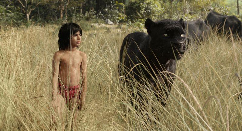 <strong><em>The Jungle Book</em></strong> photo 5