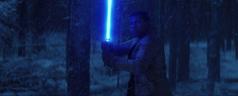 Star Wars The Force Awakens Photo 1