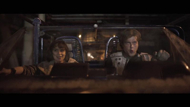 <strong><em>Solo: A Star Wars Story</em></strong> photo 1