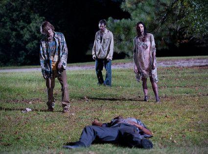 <strong><em>The Walking Dead</em></strong> 2.09 Photo #1