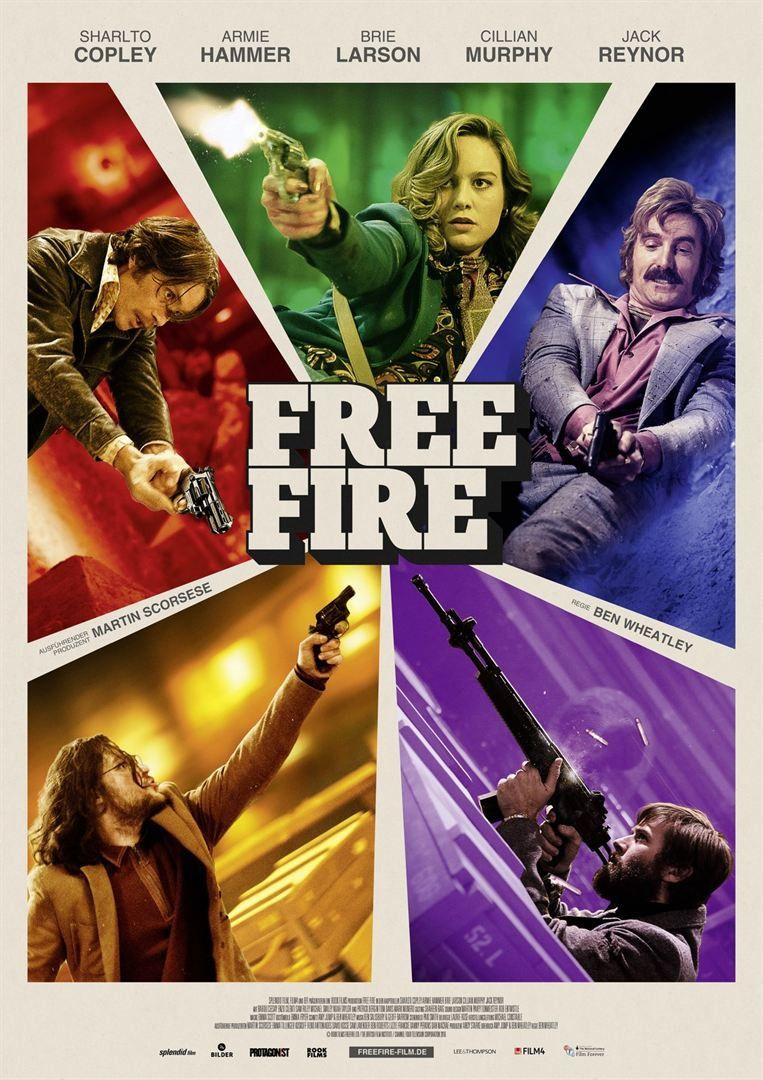 Free Fire photo 1