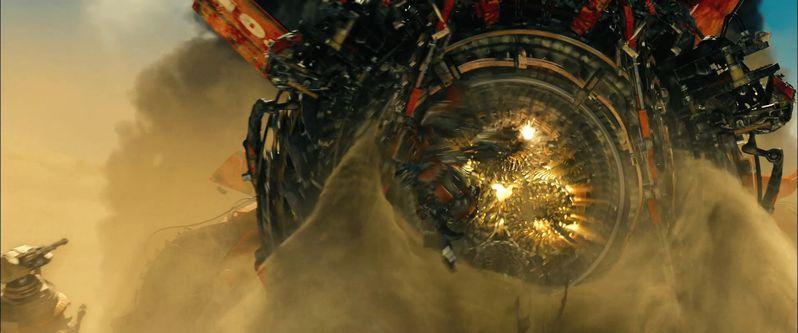 Transformers 2 Trailer Photo #1