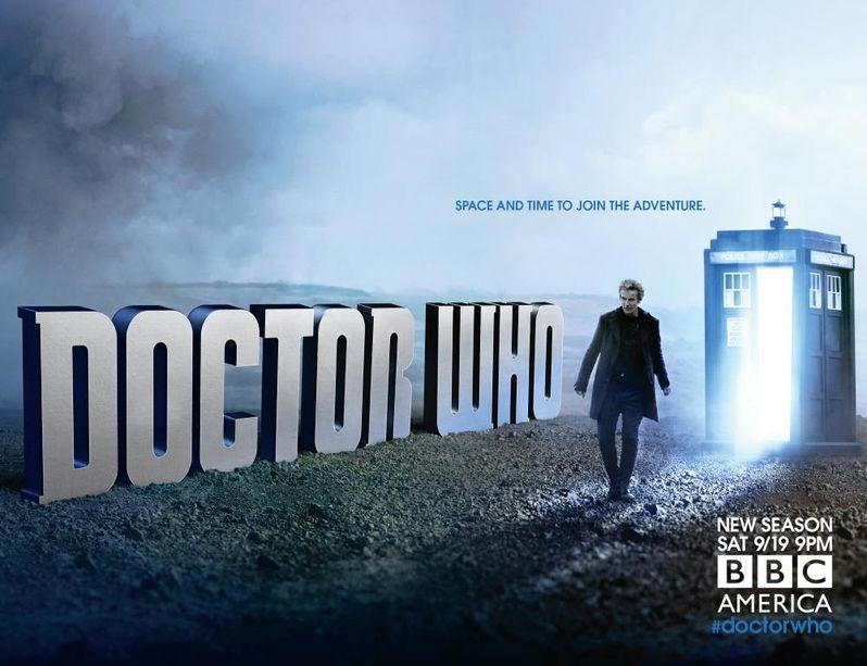 <strong><em>Doctor Who</em></strong> Season 9 Trailer