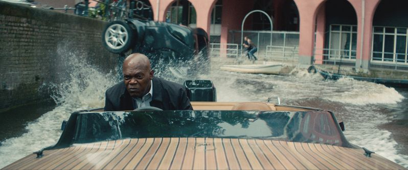 <strong><em>The Hitman's Bodyguard</em></strong> photo 4