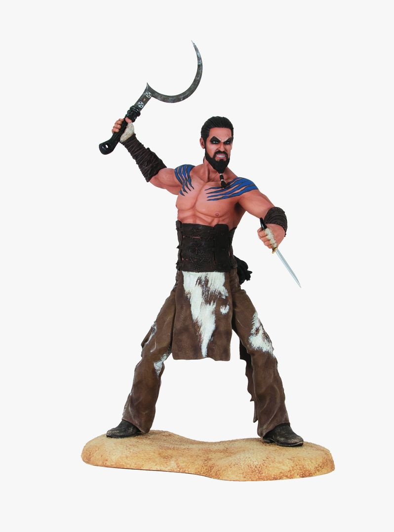 Game of Thornes Action figure 1