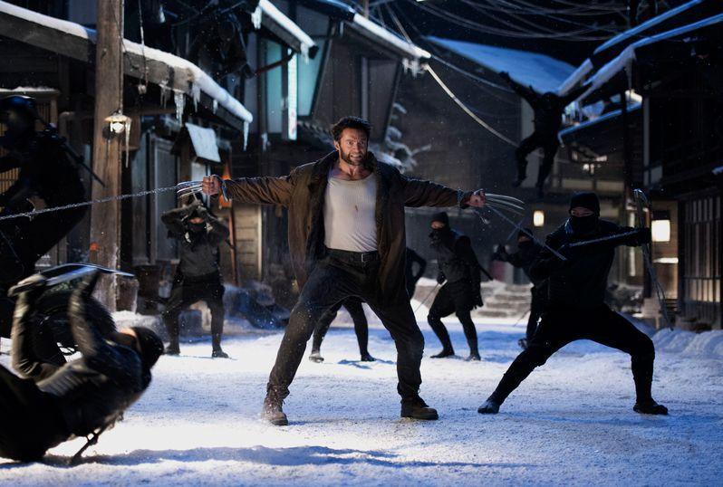 <strong><em>The Wolverine</em></strong> Photo #1