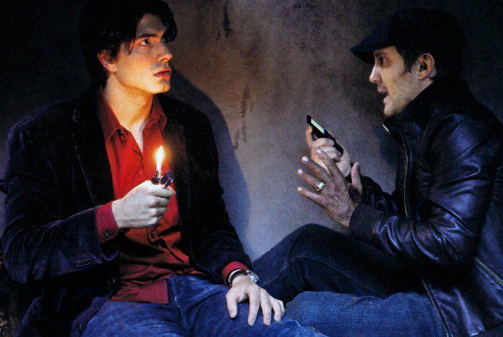<strong><em>Dylan Dog: Dead of Night</em></strong> Photo #2