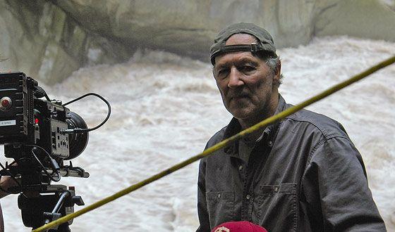 Werner Herzog Talks My Son, My Son What Have Ye Done