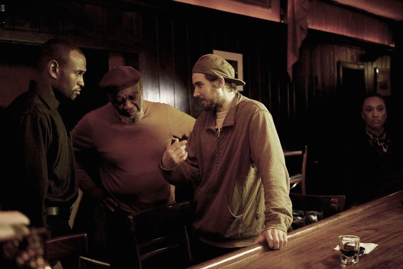 Director Sean Kirkpatrick discusses <strong><em>Cost of a Soul</em></strong>