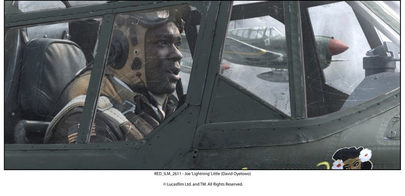 <strong><em>Red Tails</em></strong> photo 6