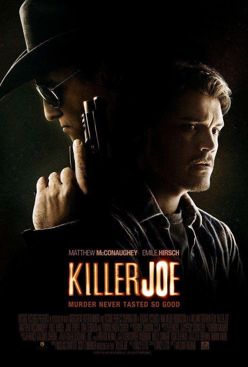 <strong><em>Killer Joe</em></strong> Poster