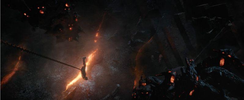 <strong><em>Thor: Ragnarok</em></strong> photo 3