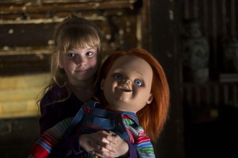 Curse of Chucky Interview