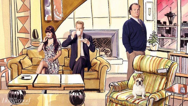 <strong><em>Modern Family</em></strong> - Season 7 photo 4