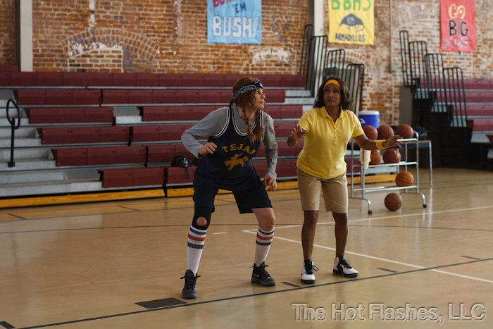 <strong><em>The Hot Flashes</em></strong> Photo 6