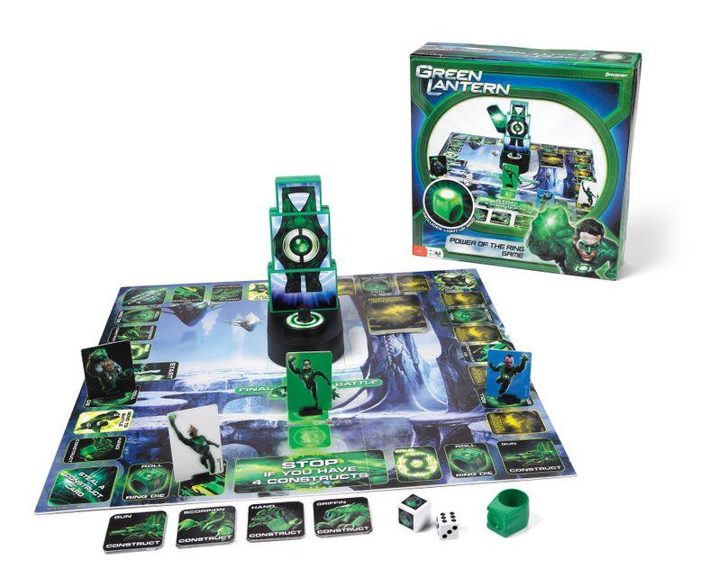 <strong><em>Green Lantern</em></strong> Merchandise Photo #3