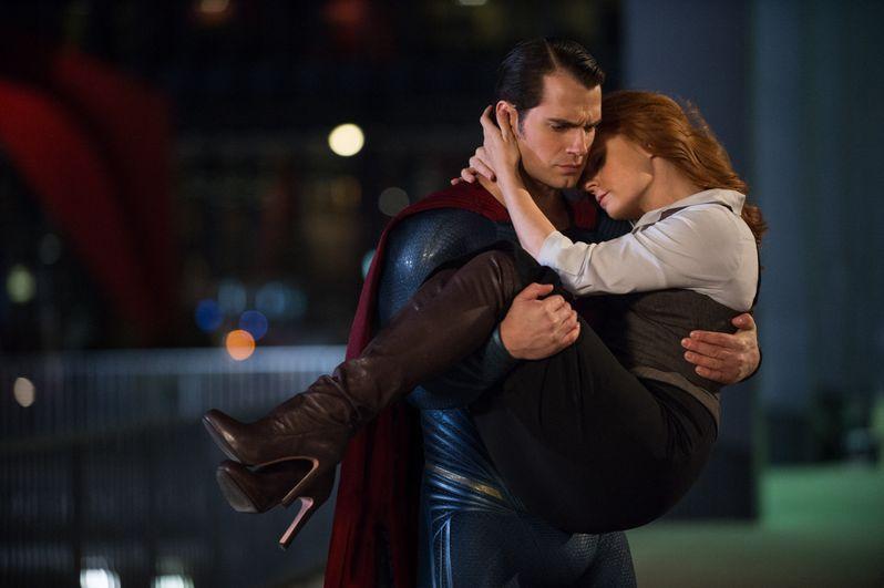 <strong><em>Batman v Superman: Dawn of Justice</em></strong> photo 5