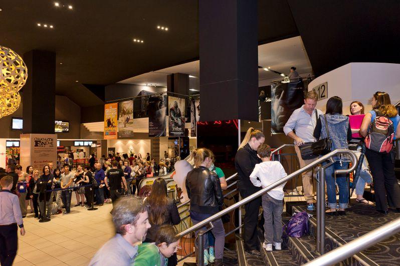 Thor The Dark World International Tour Gallery photo 5