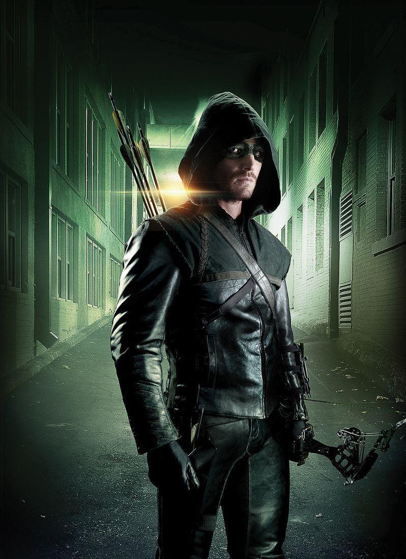 <strong><em>Arrow</em></strong> - Season 3 photo 1