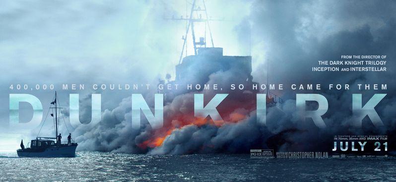 <strong><em>Dunkirk</em></strong> photo 6
