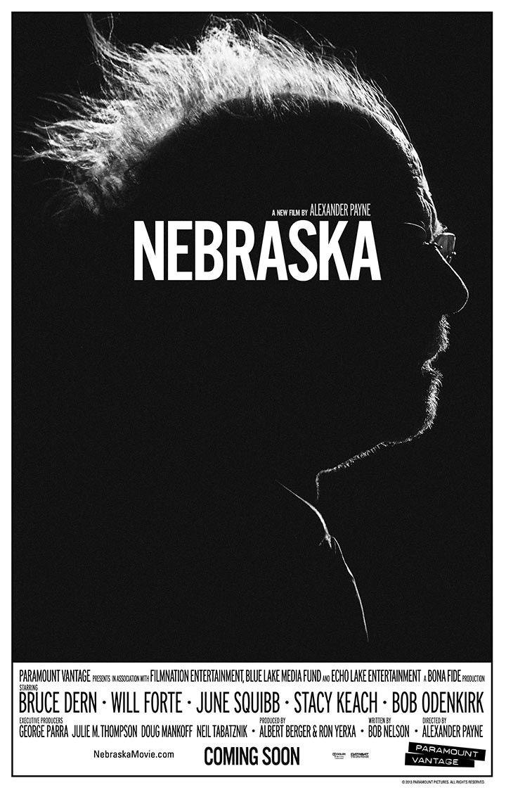 <strong><em>Nebraska</em></strong> Poster