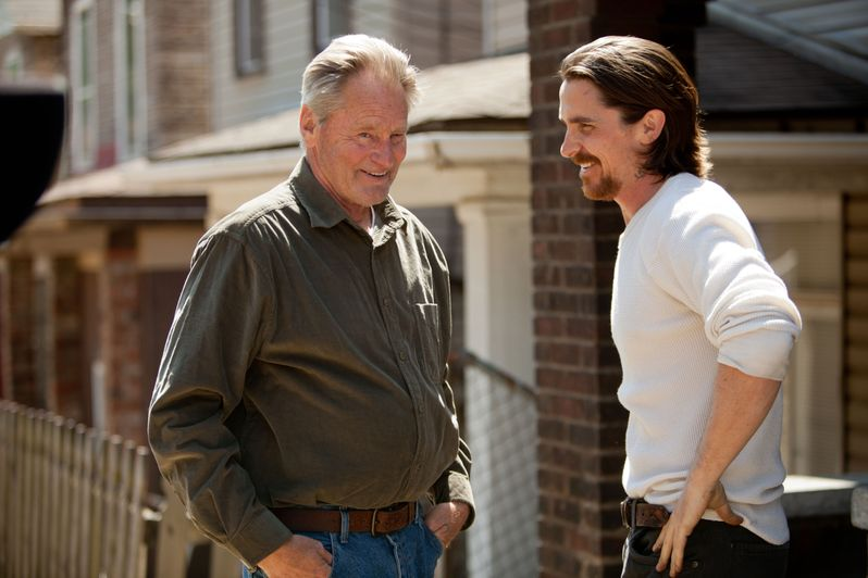 <strong><em>Out of the Furnace</em></strong> Photo 2