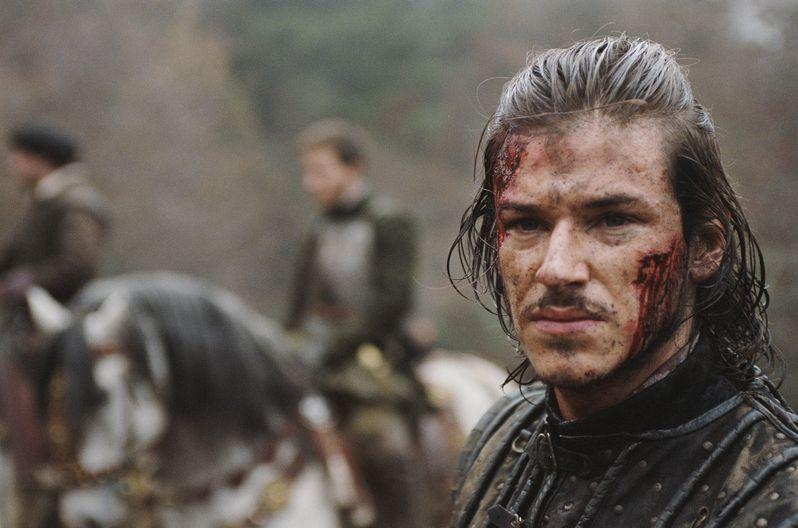 Gaspard Ulliel takes us inside the historical drama <strong><em>The Princess of Montpensier</em></strong>