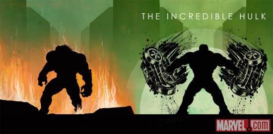 Marvel Cinematic Universe: Phase One - Avengers Assembled Photo #4