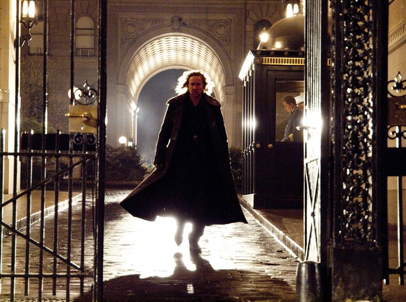 Nicolas Cage in The Sorcerers Apprentice