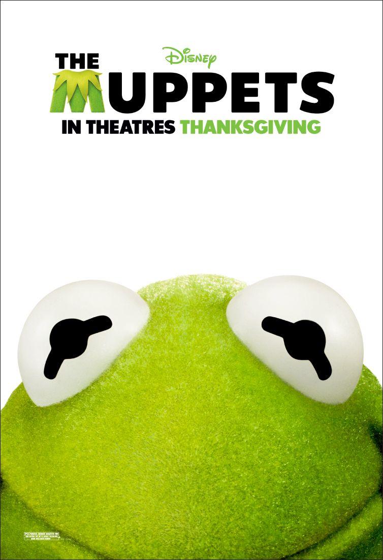 <strong><em>The Muppets</em></strong> Poster #11