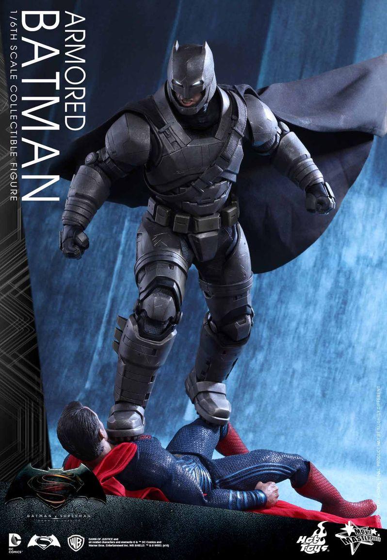 <strong><em>Batman v Superman: Dawn of Justice</em></strong> photo 1