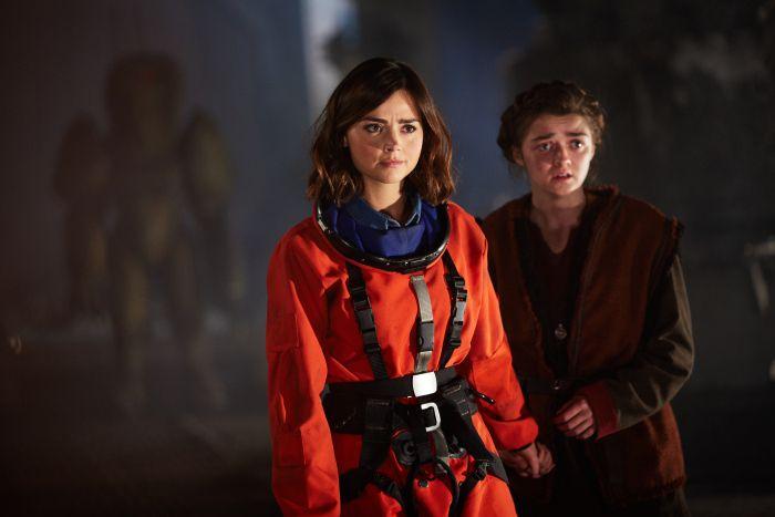 <strong><em>Doctor Who</em></strong> Season 9 Photo 5
